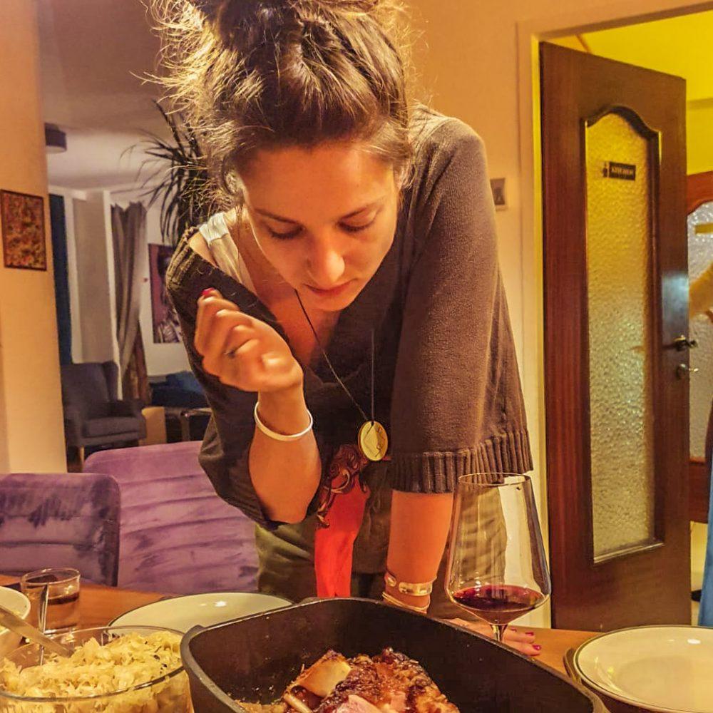 kochen_Wien, Haus mit Garten, Haus für private Veranstaltung