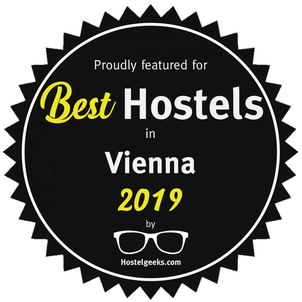 Hostel award